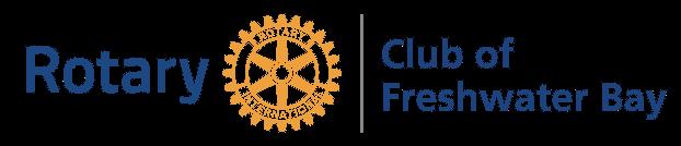Rotary Club of Freshwater Bay